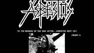 Asbestos - Ash Of Death