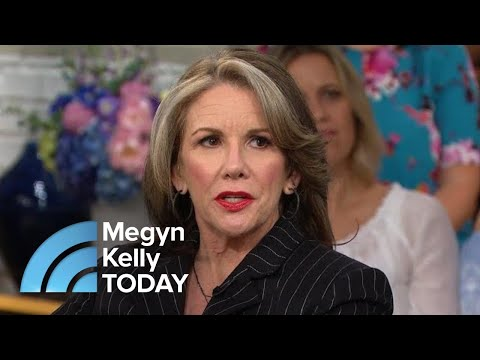 Melissa Gilbert Shares Her Struggles With Body  In Hollywood  Megyn Kelly TODAY