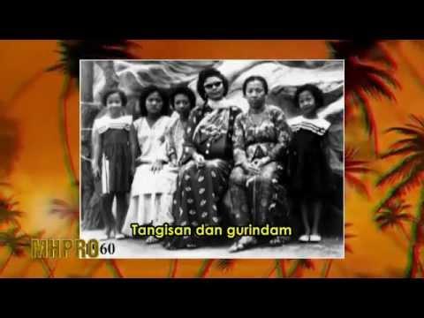 Bonda - M. Nasir ( with lyrics )