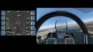 VTOL VR - TGP and GPS and Laser-Guided Bombs