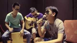 LK(Acoustic): Để em rời xa, Nắng ấm xa dần, Em của ngày hôm qua - Familyband
