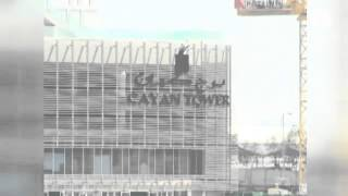 Euronews  Inaugurata a Dubai la Cayon Tower  11June2013