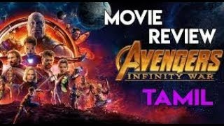 Download avengers infinity war tamil with link