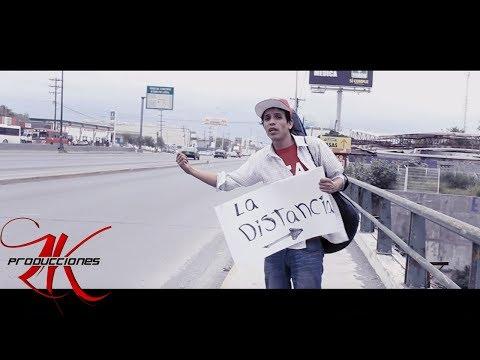 Mc Turista - La Distancia (Video Oficial) 2015