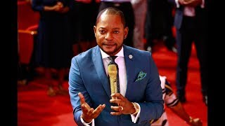 What To Do When Going Through A Test | Alph Lukau | 2nd Service| Sun 17 March 2019 | AMI LIVE