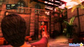 Uncharted 3 Walkthrough - Chapter 21: The Atlantis of the Sands