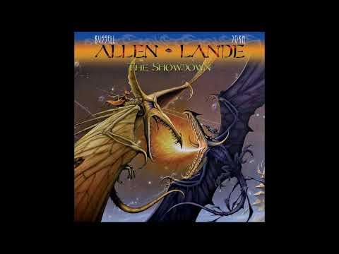 Allen Lande - The Guardian
