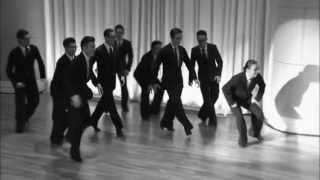 the last dance 2012