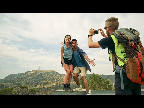 California 101: Griffith Park: 5 Amazing Things