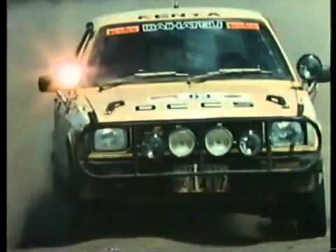 1982 Daihatsu Charade Atrai Ad Japan 1 Youtube