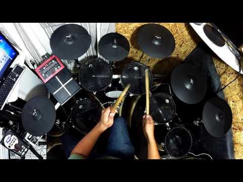 Roland  TD11 -  VST NI Abbey Road Modern Drums -