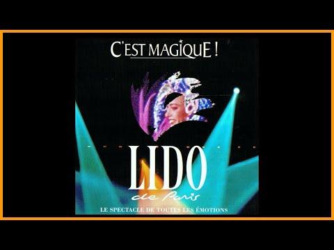 """Musique: """"Paris C'est Le Lido"""" De La Revue """"C'est Magique"""" Du Cabaret Le Lido De Paris"""