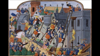Lament for Constantinople, Lamentatio sanctae matris ecclesiae Constantinopolitanae, Dufay