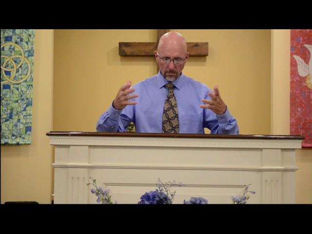 Calvary Baptist Church 6/21