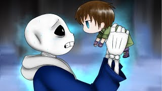 【 Undertale Animation Dubs #100 】Epic Undertale Comic dub Compilation Movie