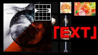 【jubeat prop】アガット「EXT」(フラワー+数字+ハンドクラップ)