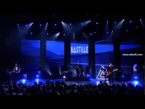 Icarus - Bastille - iTunes Festival 2012
