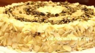 Тыквенный торт - Рецепт Бабушки Эммы