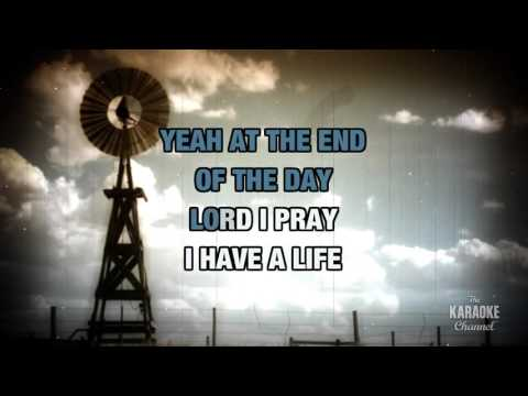 A Life That's Good in the style of Lennon & Maisy | Karaoke with Lyrics