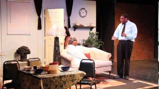 "Darnell Richardson's ""In The Midst Of It All"" The Musical Production (Full Show)"