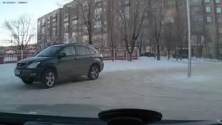 В Караганде  родителей 11 летней школьницы  управлявшей авто привлекут к ответственности