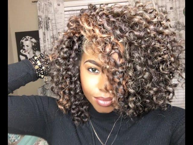 Easy Crochet Hairstyle Tutorials - Essence