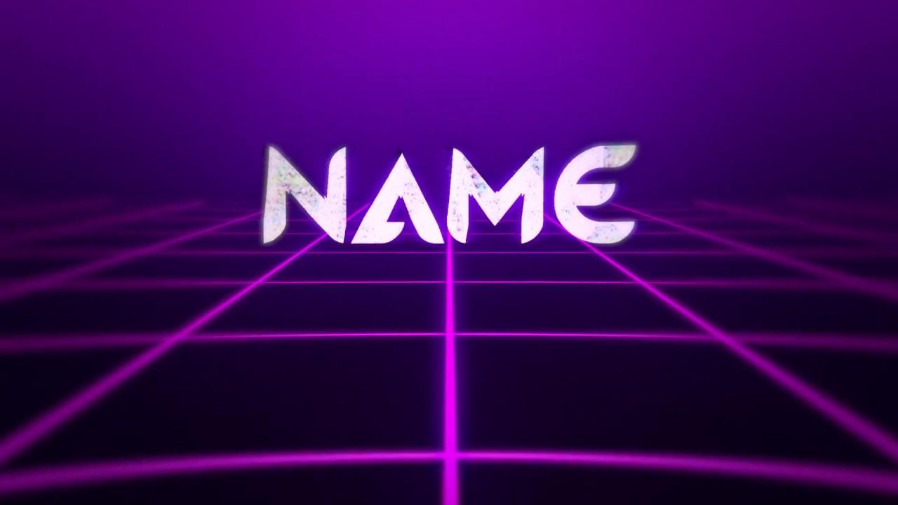 Vaporwave Intro #1