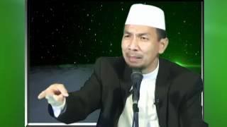 Kajian Tafsir QS. Ali-Imran ayat 27 | Dr. Musthafa Umar, Lc. MA
