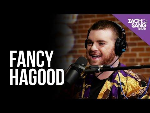 Fancy Hagood I Full Interview