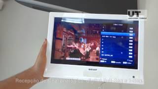TV LED 14 Semp Toshiba LE1474