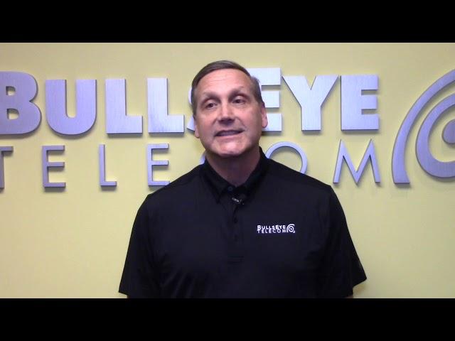 BullsEye Telecom CEO Tom Tisko Shares 2019 Vision