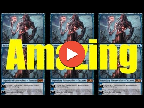 All M19 Spoilers & Why Core Set is Awesome