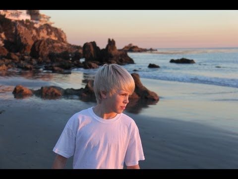 The Script - Hall of Fame ft. will.i.am cover by Carson Lueders