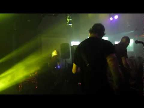 After the Burial - Encased in Ice (Altar Bar 9-28-11)