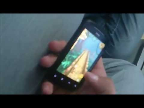 Temple Run - Android 2.3.5 |HD|