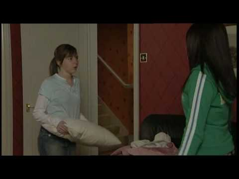 ruby allen and stacey slater dancing