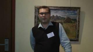 Конференция в Екатеринбурге, отзывы(В сентябре 2011 года прошла конференция в Екатеринбурге по теме