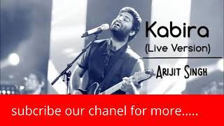 Kabira Encore ! Different Perelmance magical singing by Arjit Singh