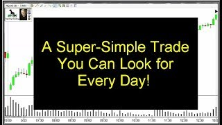 Day Trading for Beginners, Part 1