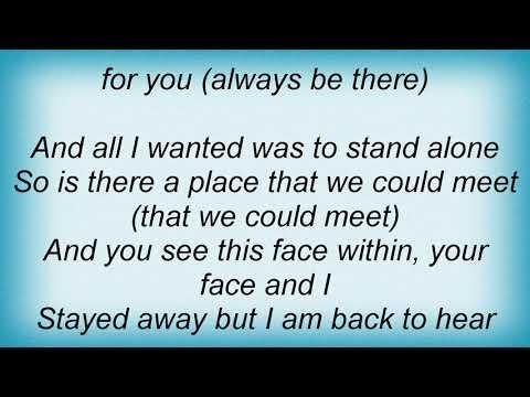 Appleton - Don't Worry Lyrics