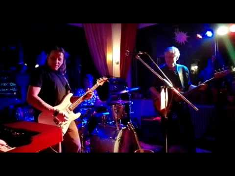 BLUEPRINT - a Tribute to Rory Gallagher - Secret Agent Ending - YouTube