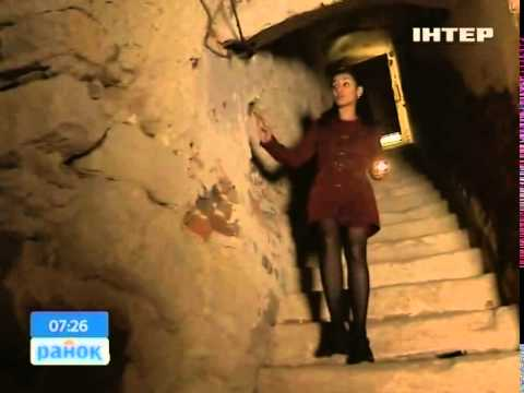 Украина Мистическая: Подгорецкий Замок - Ранок - Інтер
