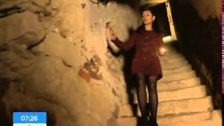 Украина Мистическая: Подгорецкий Замок - Ранок - Інтер(В эфире