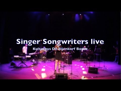 RTVBorne 20180526 Singer Songwriters Live 03 Cindy Meen Bubbly tv