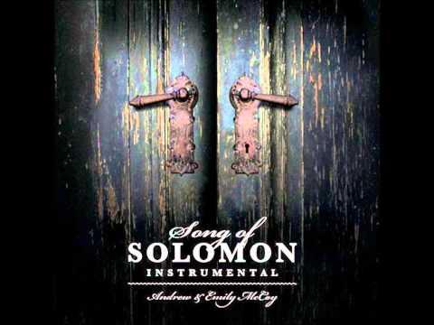 Song of Solomon 2:1-17