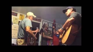 Shenandoah Spirits Bluegrass Band Unplugged!