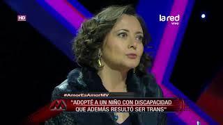 Mentiras Verdaderas – Luisa Hernandez  – Lunes 04 de Junio 2018