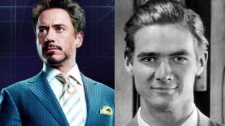 5 דמויות קולנועיות שמבוססות על אנשים אמיתיים