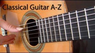 Thiền trong Guitar