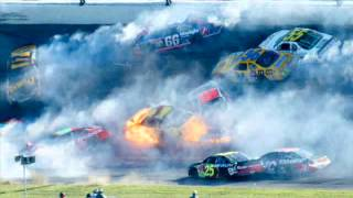 NASCAR Song Thunder
